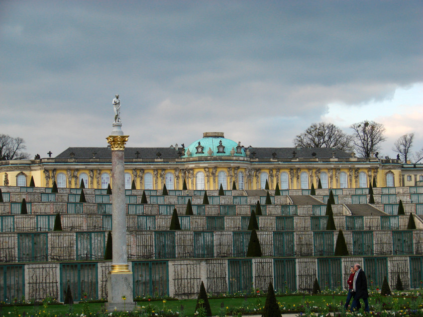 Potsdam und Umgebung 04