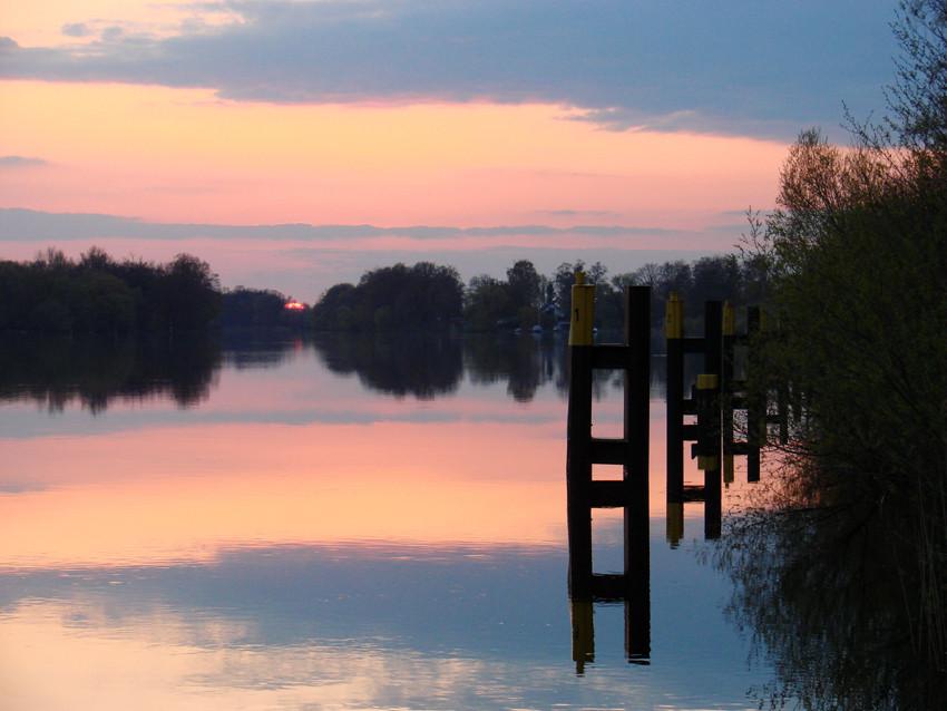 Potsdam und Umgebung 11