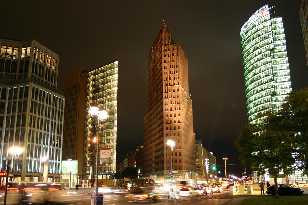 Potsdamer Platz 20:15
