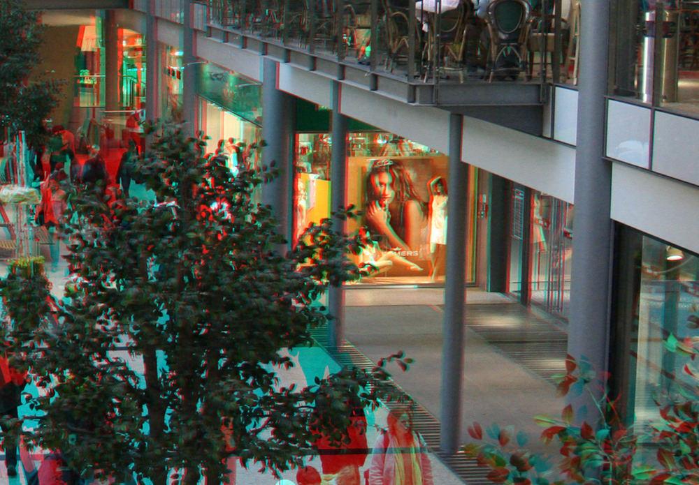.: Potsdamer Platz Arcaden II :.