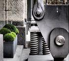 Potsdamer Platz - Ein Detail