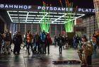 Potsdamer Platz, FoL 2013