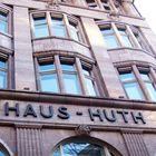 Potsdamer Platz Haus Huth