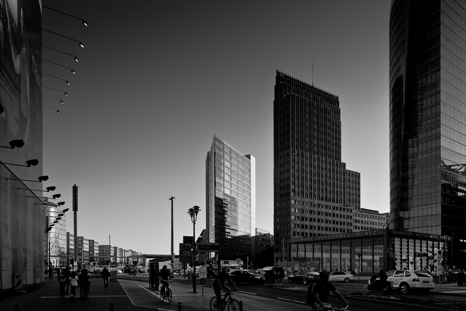 Potsdamer Platz II