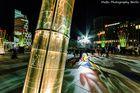 Potsdamer Platz in Berlin - Festival of Lights 2013