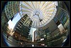 Potsdamer Platz Sony Center - Extrem Edition I