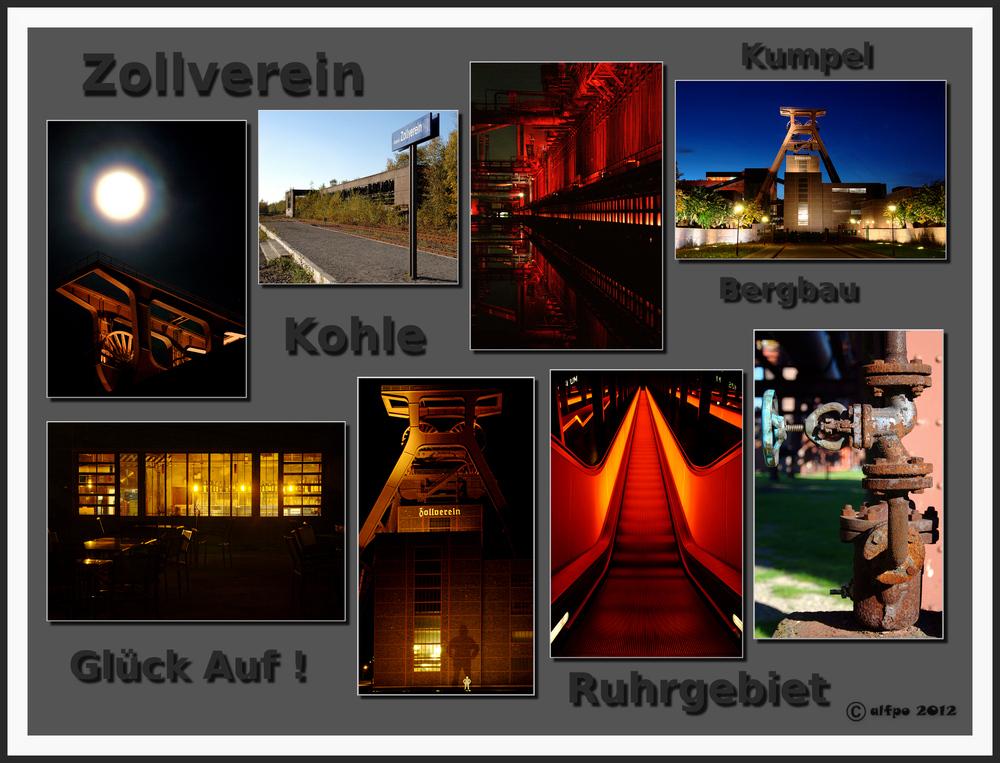 Pott Collage