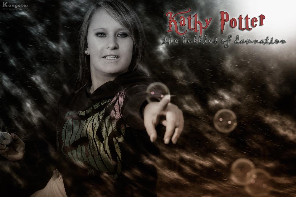 * * * Potter.... Kathy Potter * * *