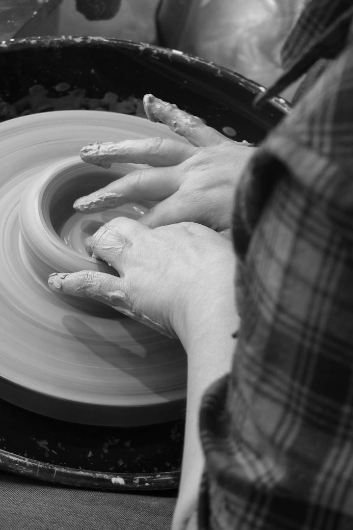 [ pottery [ III ]]