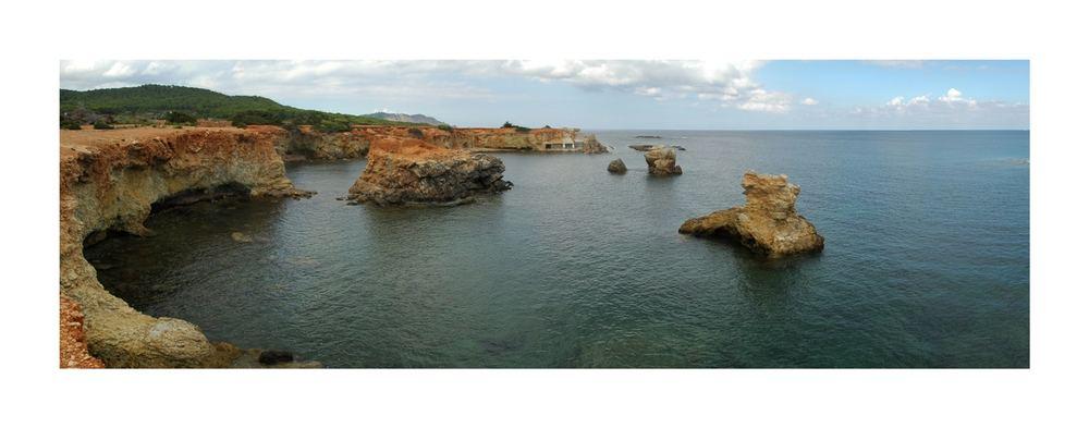 Pou des Lleó - Eivissa - Ibiza