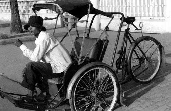 Pouce-pouce de Phnom-Phen