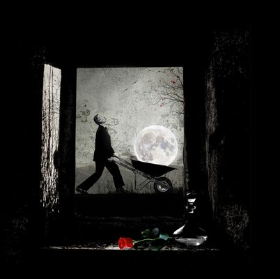 pour toi...aussi la lune