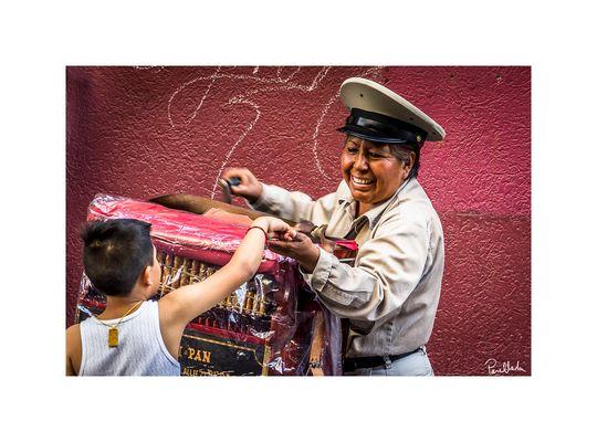 Pour un peu de musique - Mexique