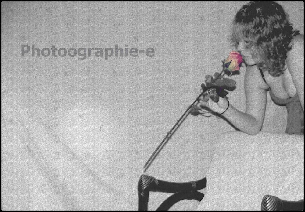 Pourquoi la femme aime resevoir une rose par son Bien aimeé ?