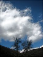 Pouvoir tutoyer les nuages comme des amis de passage 2