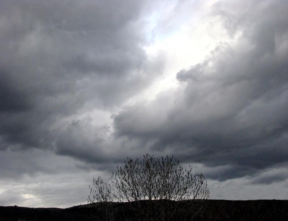 Pouvoir tutoyer les nuages comme des amis de passage