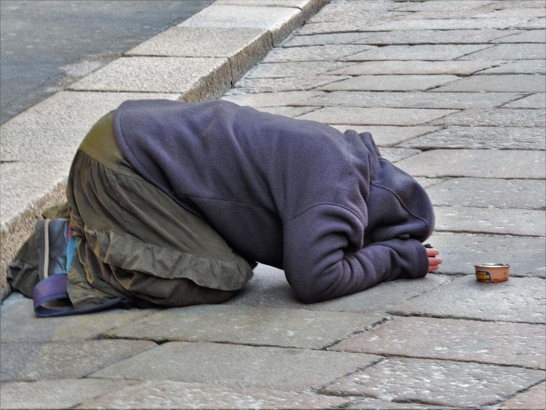 povertà e preghiera