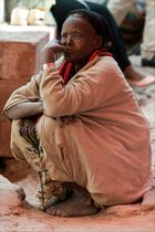 [ Poverty...]