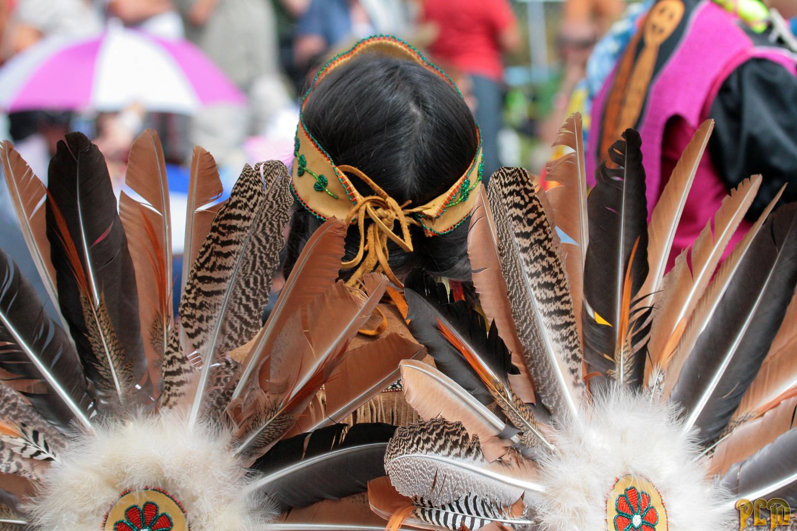 Pow Wow aout 2010