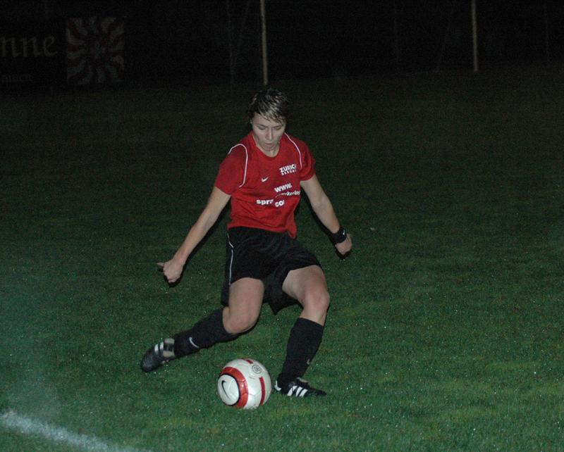 power of womens soccer