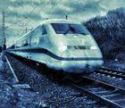 power train