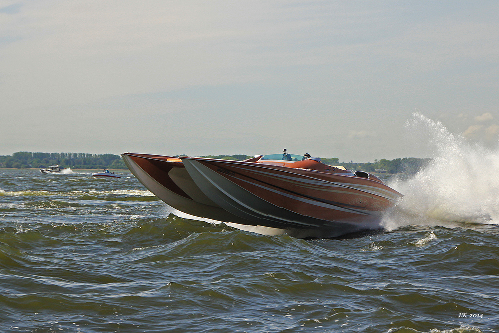 Powerboote 2