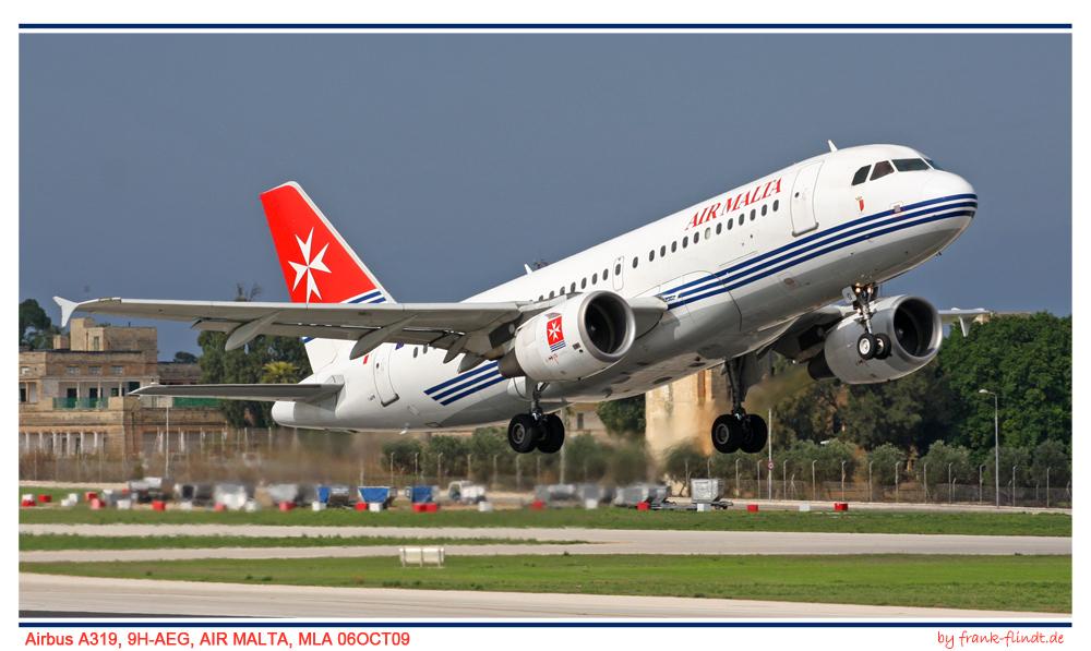 Powerfull Takeoff....
