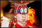 Powwow - Junger Tänzer