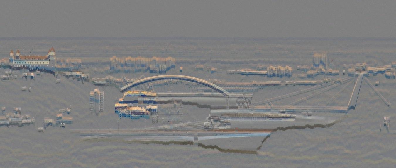 Pozsony Panorama