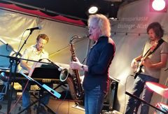 PP Jazz Stgt Peter Lehel AUG17