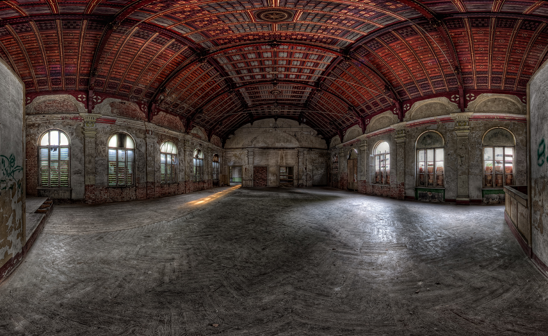 Prachtsaal