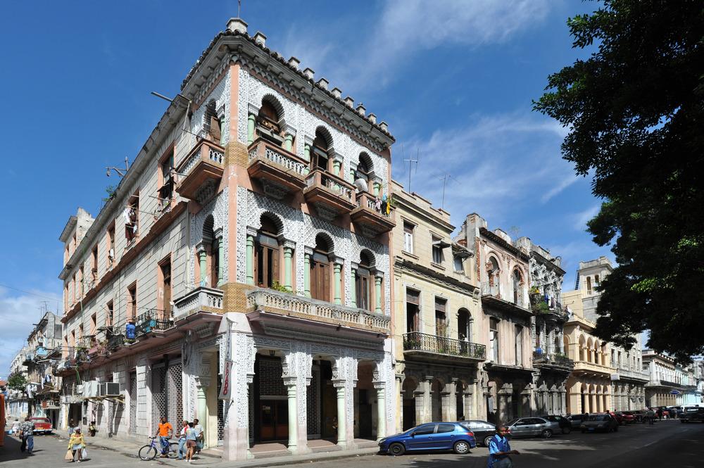 Prado de La Habana 01