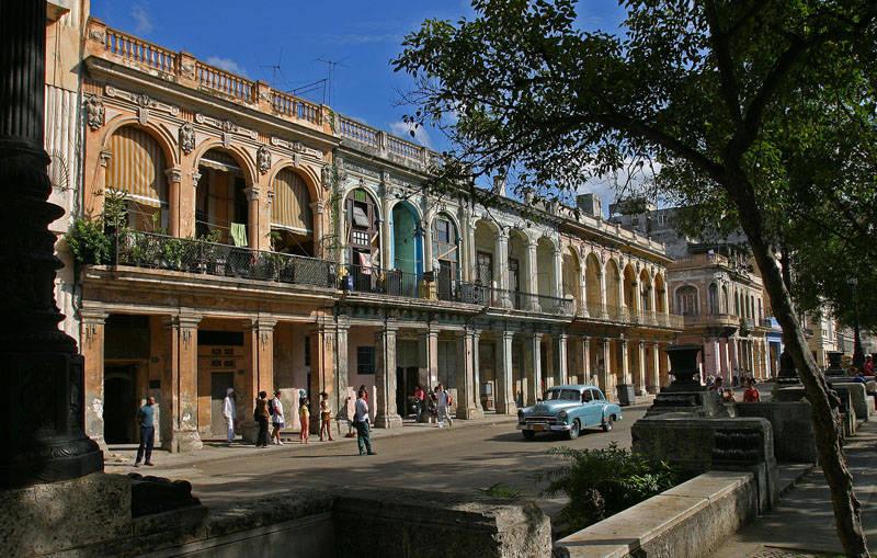 Prado / Havannah