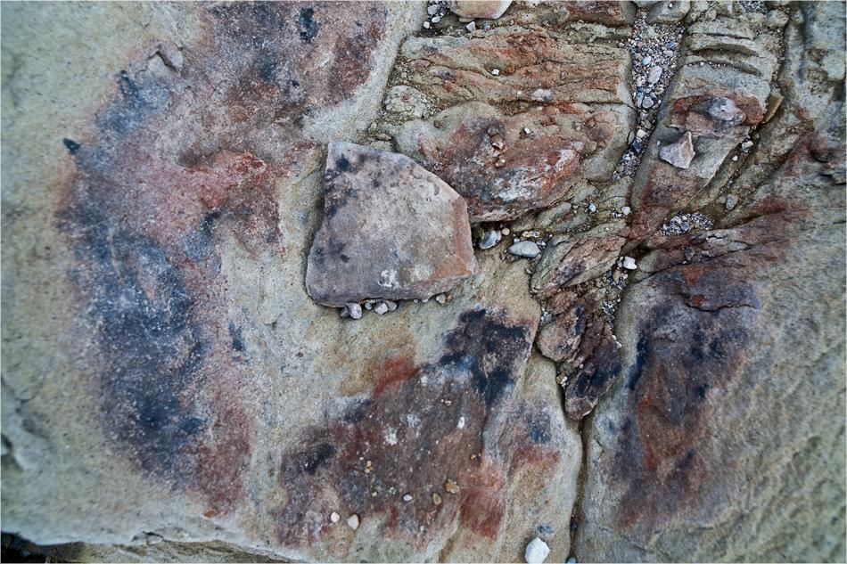 Prähistorischer Fund