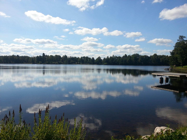 Prästasjön
