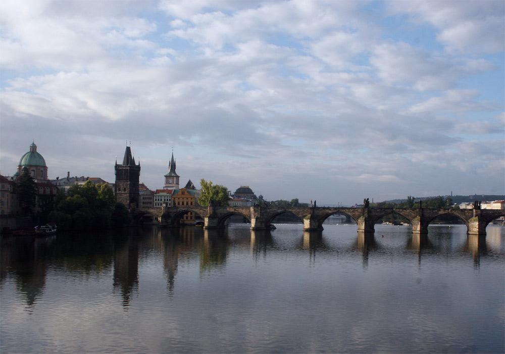 Prag, 1.09.07