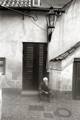 Prag. 1989.