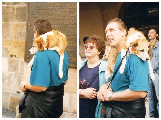 - Prag 1995 -