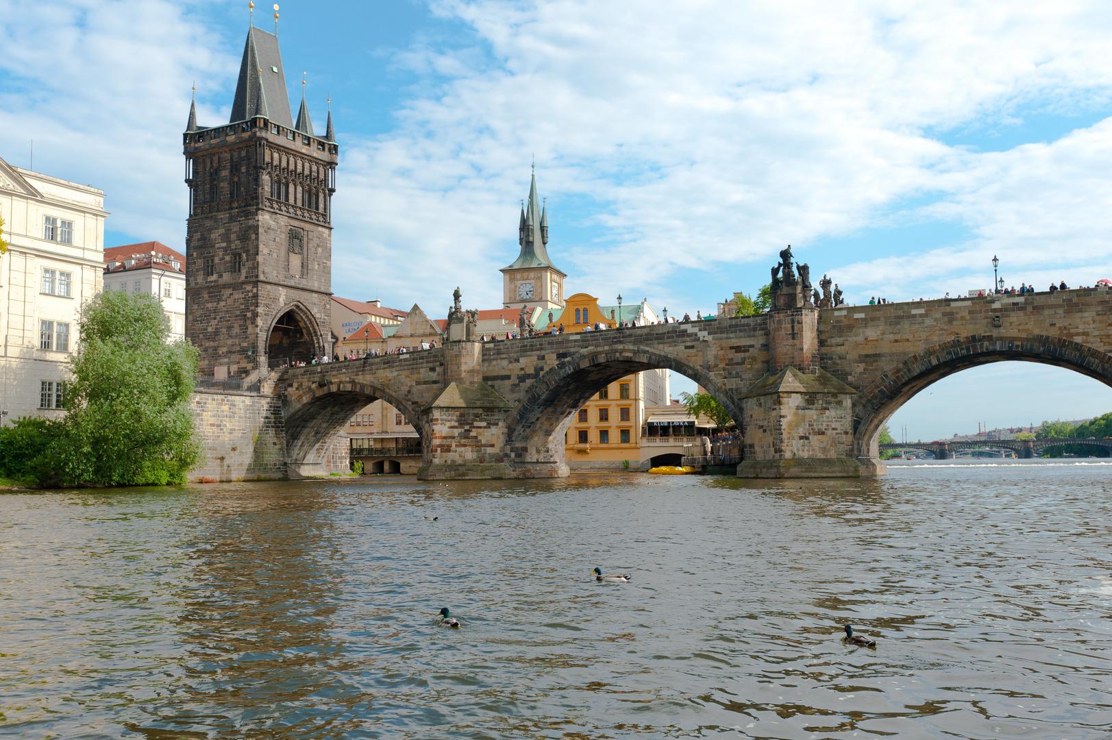 Prag , 2