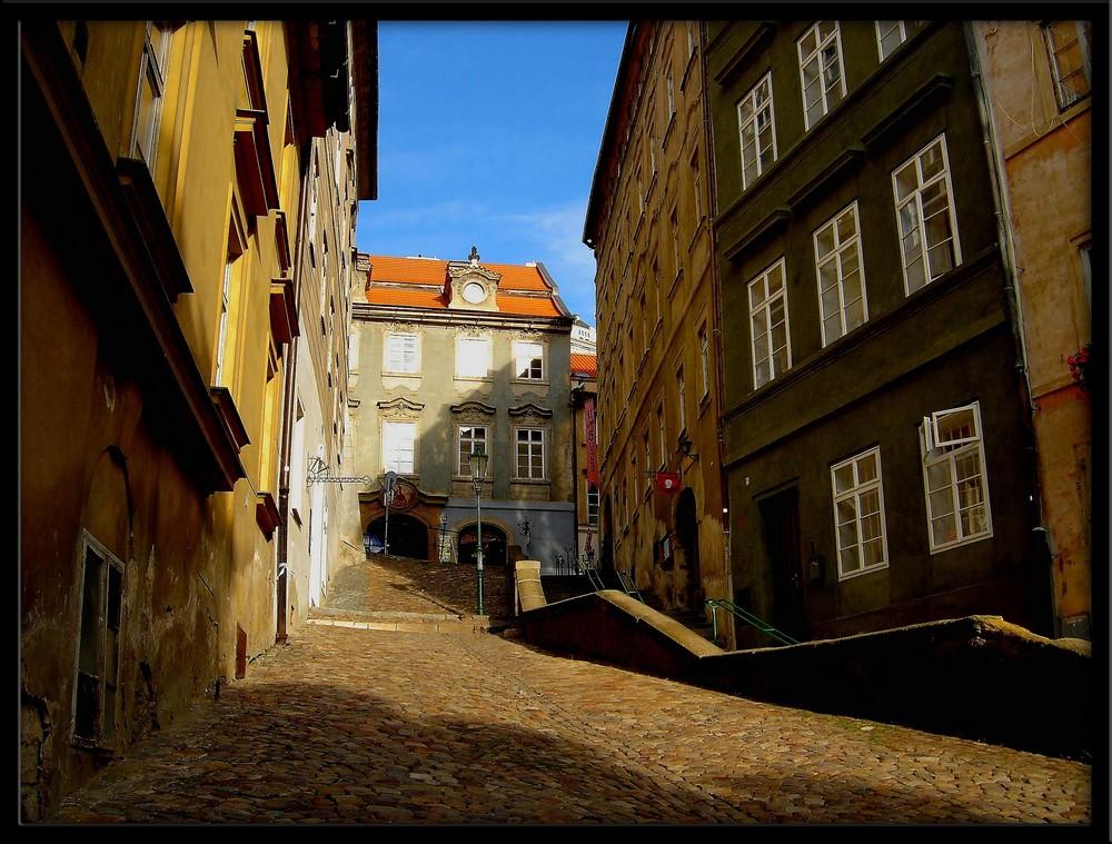 Prag 2003