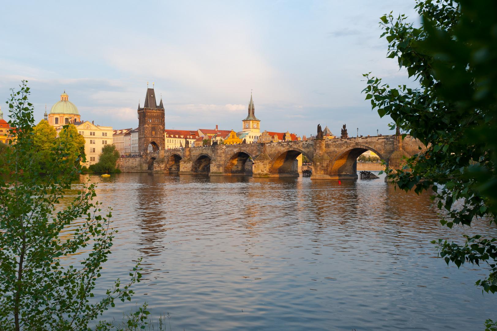 Prag , 3