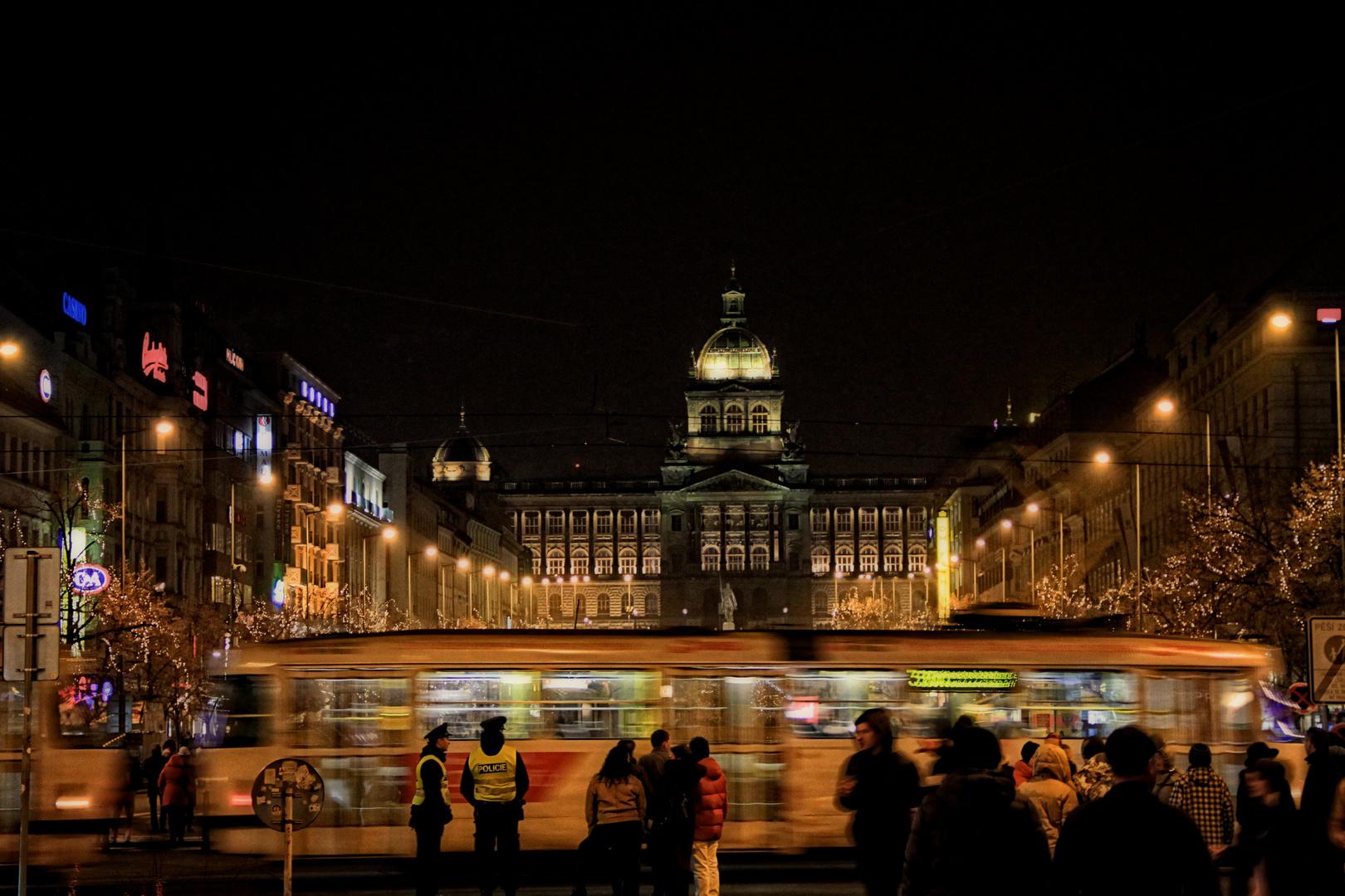 Prag, 31.12.2013