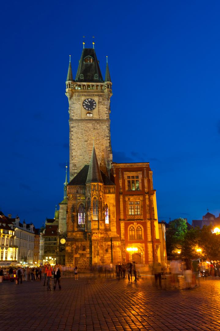 Prag , 6