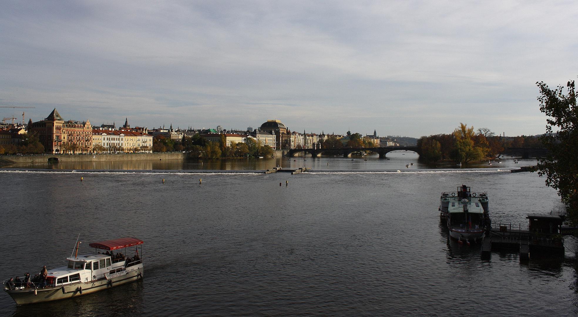 Prag - Altstadt