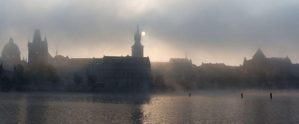 [ …Prag Altstadt ]