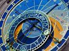 Prag- Astronomische Uhr