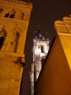 Prag bei Nacht 2