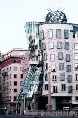 Prag - Bülent KILIC