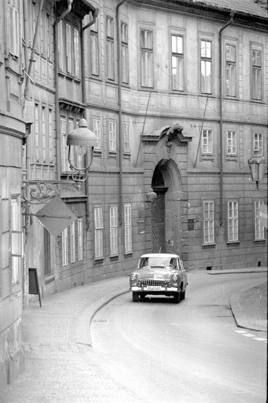 Prag - ca 1973