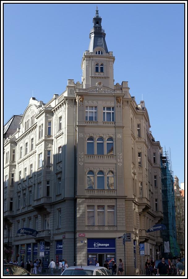 Prag, die Goldene Stadt 10